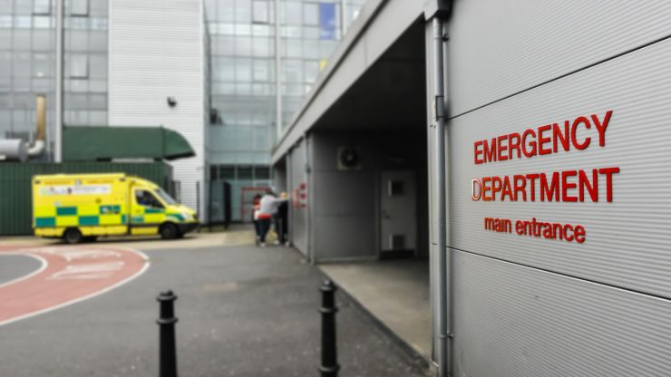 """It will cost """"tens of millions"""" to rebuild HSE IT system following cyberattack"""