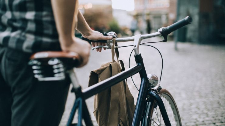 New app launched to help Dublin cyclists find safer routes