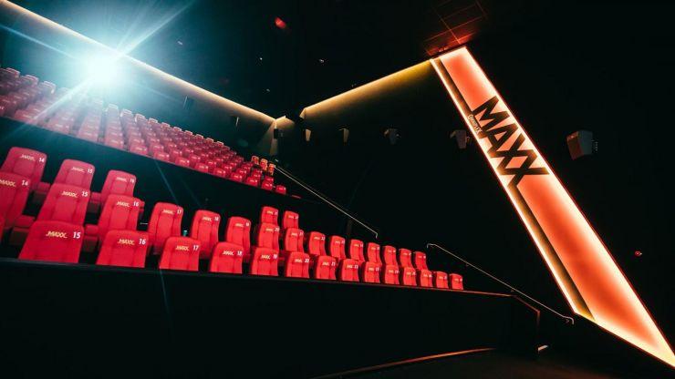 Omniplex Cinemas announces phased re-opening dates for cinemas across Ireland