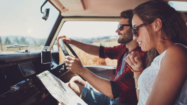 The ultimate checklist of everything you need for your next Irish road trip