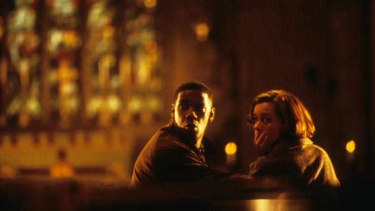 Loki's subtle nod towards a forgotten Denzel Washington thriller