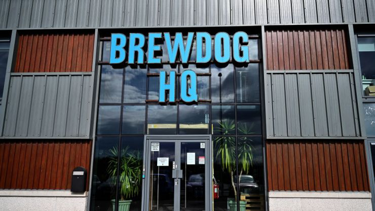 """BrewDog issues apology after former staff write open letter labelling it a """"toxic"""" employer"""