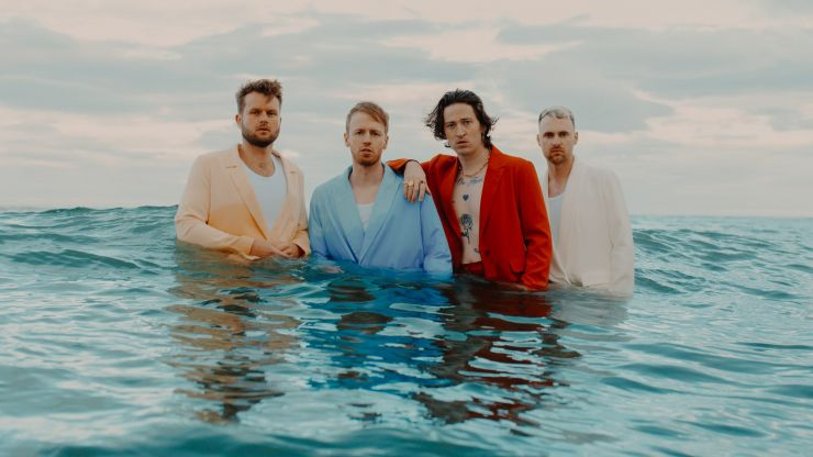 Picture This announce details of their only Irish concert dates for 2021