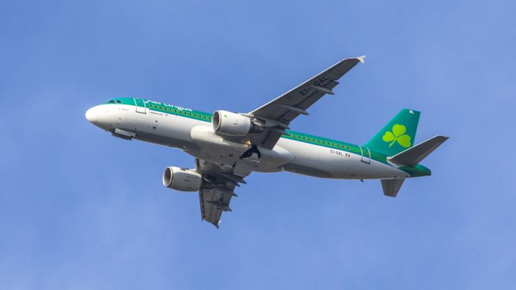 All Aer Lingus regional flights operated by Stobart Air have been cancelled with immediate effect