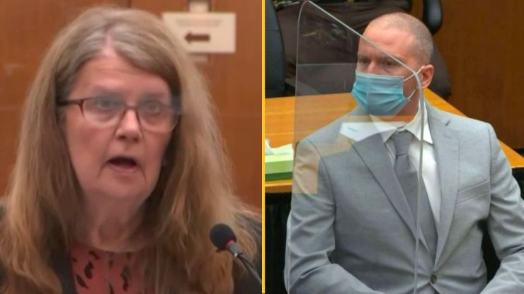 Derek Chauvin's mother fears she will be dead before he gets out of prison