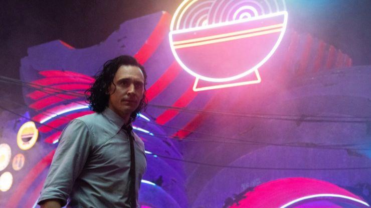 The dark revelation in Loki sets up Marvel's next Thanos-sized villain