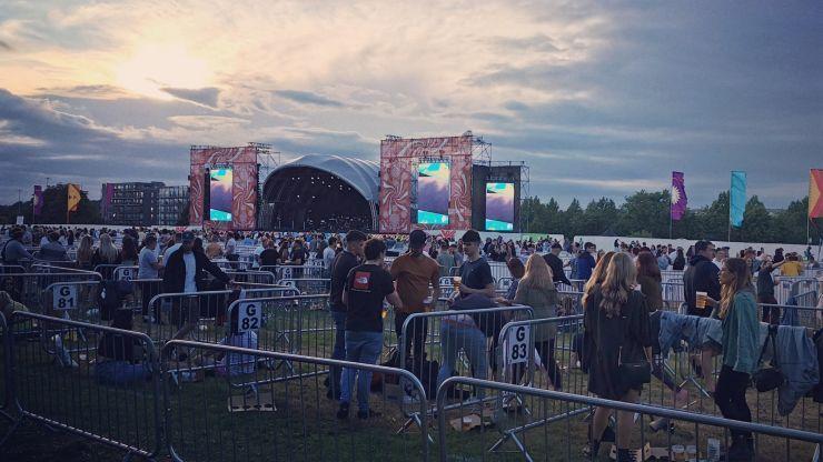The five biggest takeaways from the Kilmainham pilot music festival