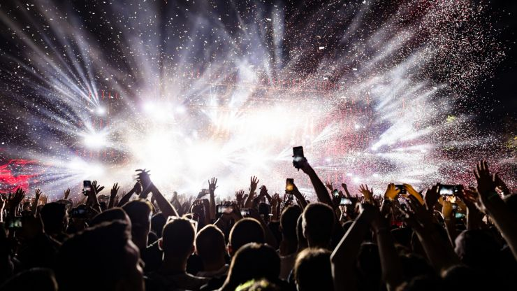 COMPETITION: Win a pair of tickets to Electric Picnic 2021