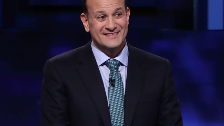"""Leo Varadkar says it would be """"ideal"""" for indoor dining to reopen on 19 July, but it's """"not certain"""""""