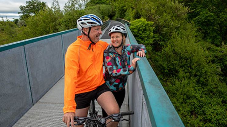 €10 million euro Limerick greenway opens to public from today