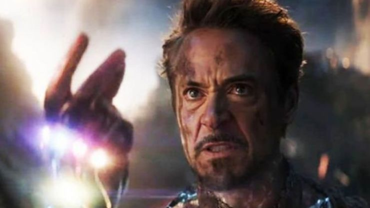 Tony Stark is the biggest villain in the history of the MCU