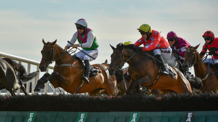 Everything you need to know about the Galway Races Summer Festival 2021
