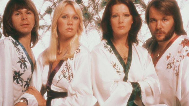 """ABBA to release first new songs since the 1980s with """"historic"""" comeback"""