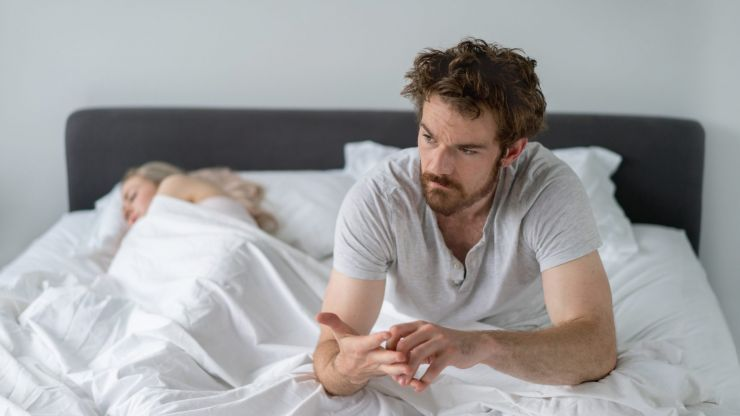New survey reveals 1 in 4 Irish men experience erectile dysfunction – here's a very discreet way to deal with it