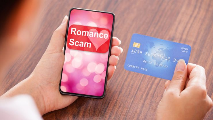 'Romance fraud' investigation finds Irish man defrauded €28,000 on dating website