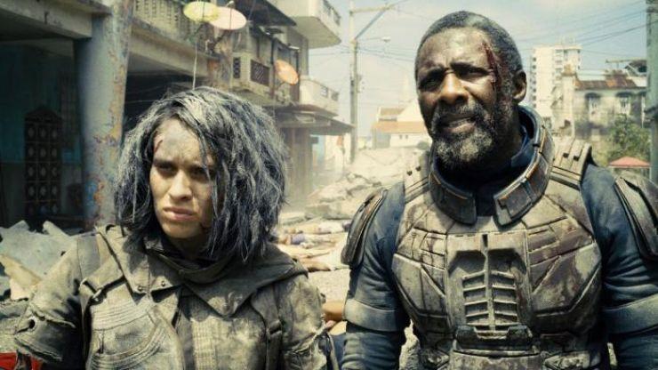 Two of 2021's biggest movies both arrive in Irish cinemas this weekend