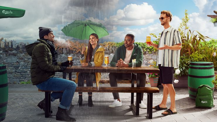 COMPETITION: Win this amazing All-Weather Carlsberg kit with everything you need for an Irish summer