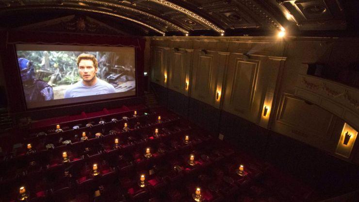 Dublin cinema named best cinema in all of UK and Ireland