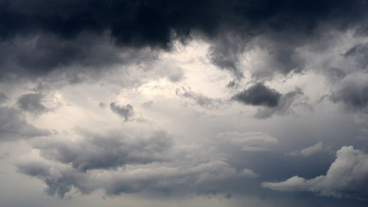 Met Éireann issues rain and thunderstorm warning for the entire country