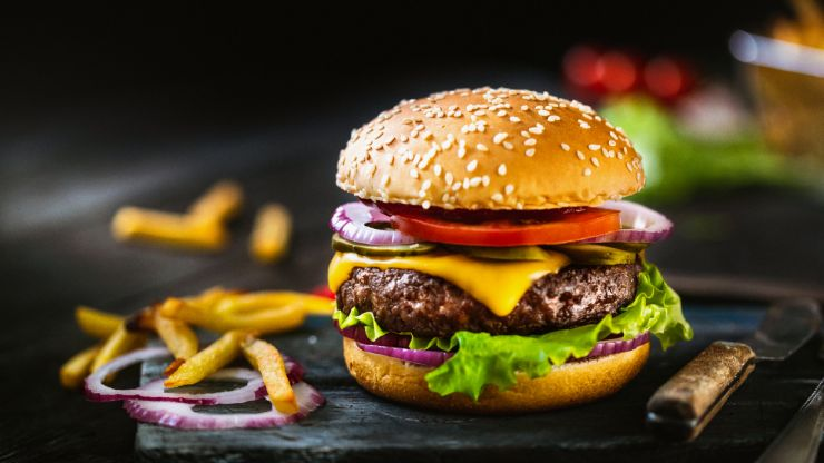 The hunt is on for Ireland's best burger and it's up to the public to decide