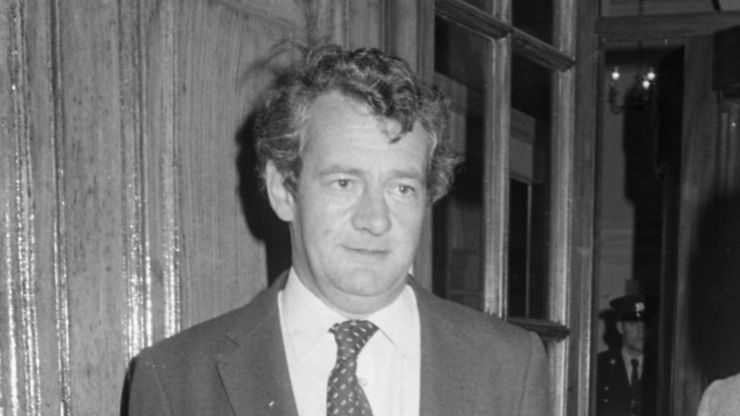 "Taoiseach and Tánaiste pay tribute to ""giant"" of Irish politics Des O'Malley"