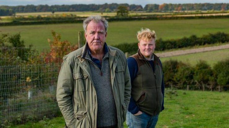 Clarkson's Farm returning for season 2 after fan complaints