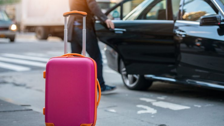 80% rise in taxi trips to Dublin Airport since international travel re-opened