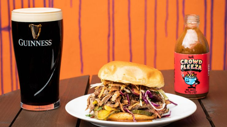 COMPETITION: Win one of these delicious Guinness X Baste BBQ at-home meal kits