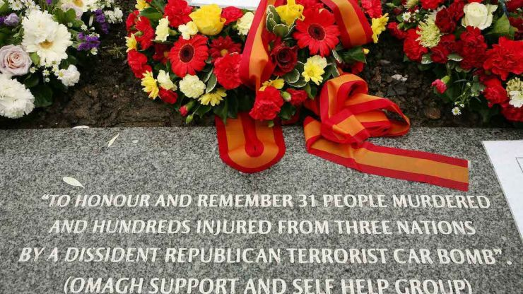 """Belfast judge finds """"real prospect"""" Omagh bombing """"could have been prevented"""""""