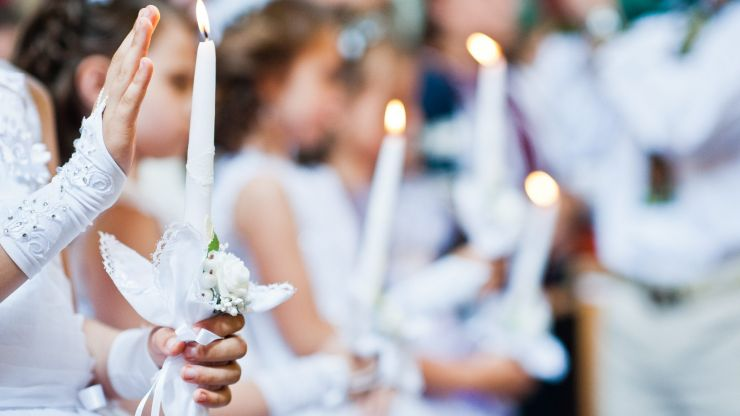"""Scientist says decision to go ahead with communions and confirmations could lead to """"super-spreader events"""""""