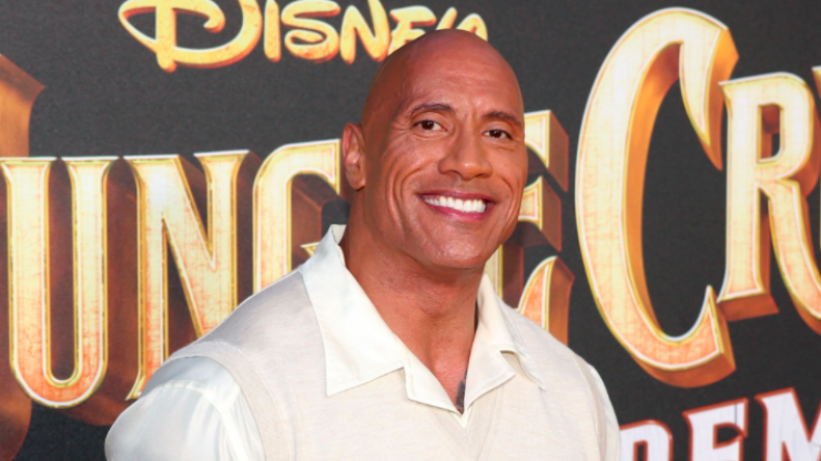Dwayne 'The Rock' Johnson says gruesome injury is the reason why he doesn't have six pack abs