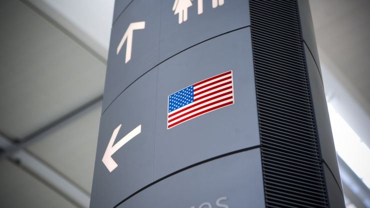 US considering making Covid-19 vaccinations a requirement for foreign travellers