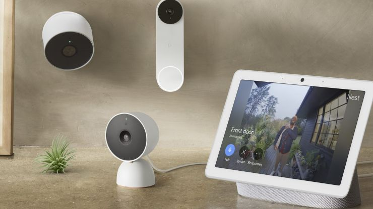 Tech Corner: Google ups its game with smarter and cheaper Nest cameras and doorbell