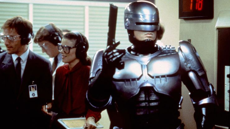 One of the best sci-fi films ever is among the movies on TV tonight