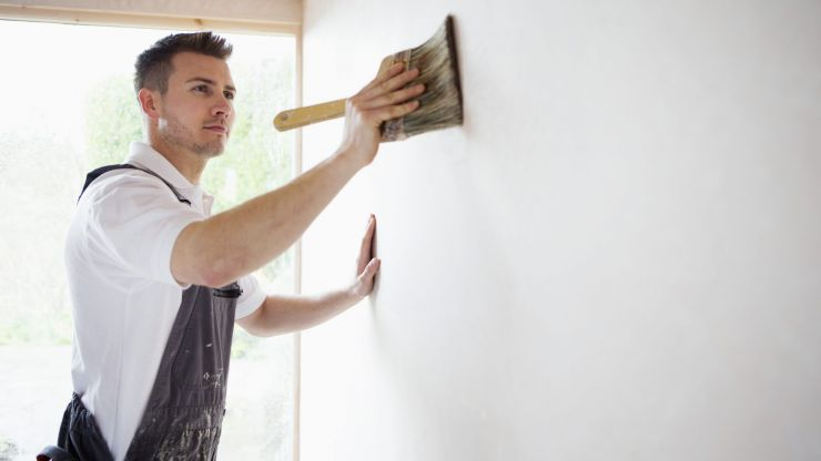 """Painters and decorators voted """"best craic"""" among all tradespeople in new research"""