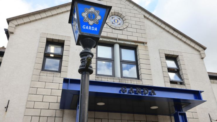 Woman (40s) in critical condition following two-car collision in Kilkenny