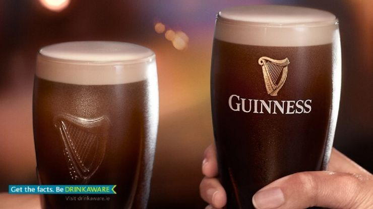 COMPETITION: We've got some cool Guinness-themed prizes up for grabs, here's how you can enter and WIN