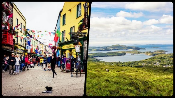 4 things to see and do in Galway this weekend