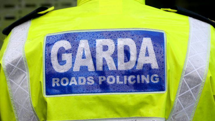 Man (80s) killed in fatal road traffic collision in Donegal