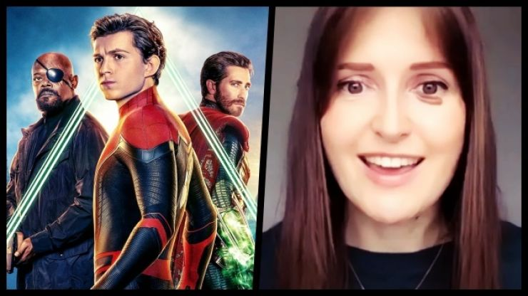 """""""I actually dropped the phone!"""" - Irish actress reveals mad moment she got surprise call to star in major Marvel movie"""