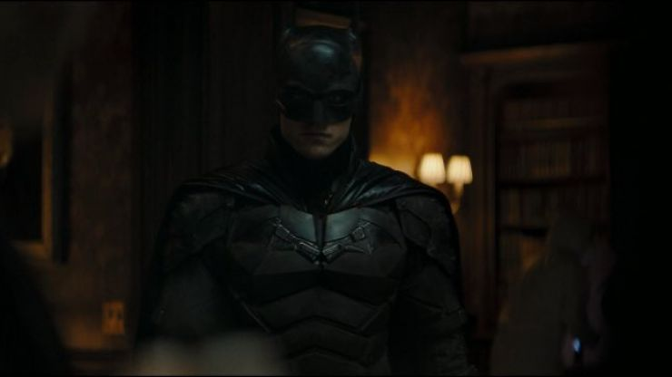 """Reports from the first screening of The Batman claim it is a """"three-hour horror movie"""""""