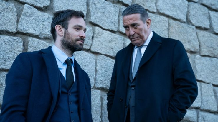 The first reviews of RTÉ's new crime drama Kin have arrived