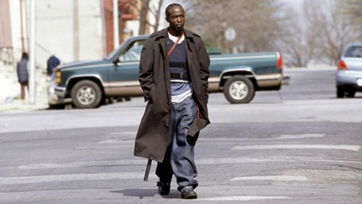 An ode to Michael K. Williams, the force of nature that defined The Wire