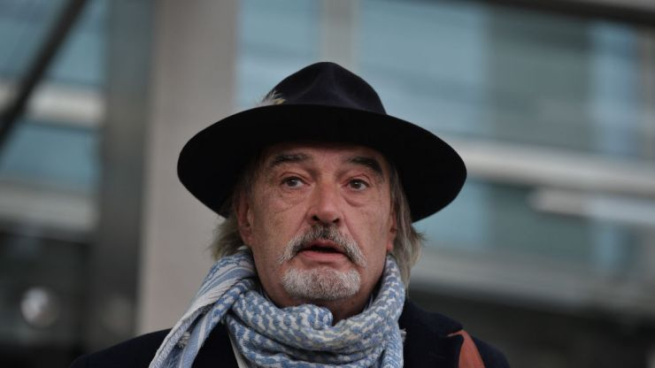Ian Bailey to take part in in-depth interview on Irish TV next week