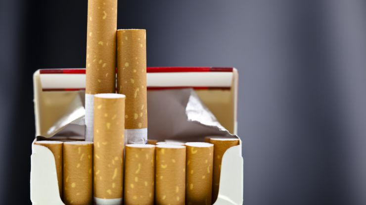"""Progress made"" towards making Ireland tobacco-free by 2025"