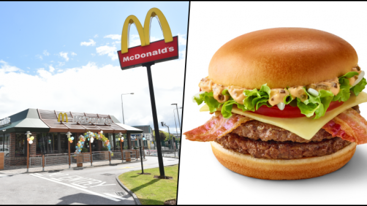 McDonald's are running some amazing student discounts and deals for the new college term