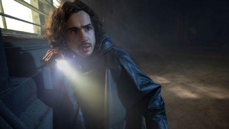 Y: The Last Man star Ben Schnetzer on his brand new show, love for Diane Lane and pandemic productions