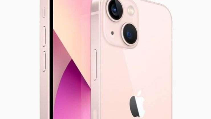 Apple unveils full iPhone 13 range details, release date and prices