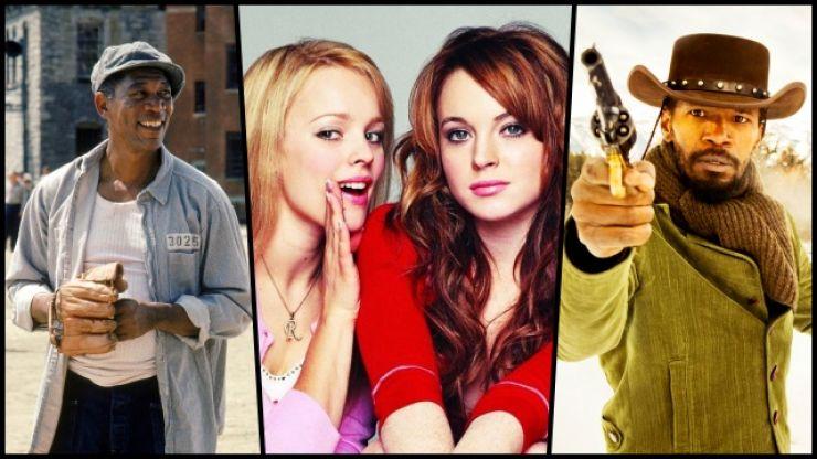 The Big Reviewski JOE Movie Quiz: Week 120