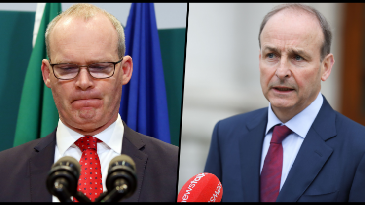 Micheál Martin could be in a bit of bother next week